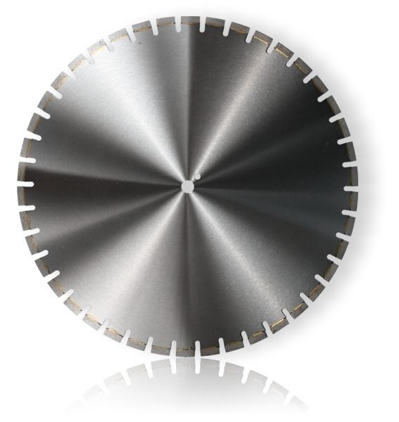 diamantové kotouče pro blokové pily