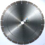 kotouč na zámkovou dlažbu 350 mm