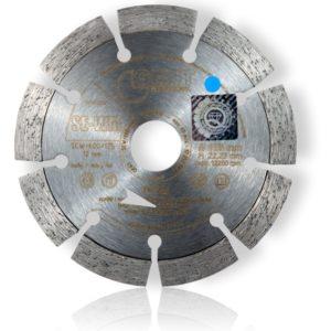 univerzální diamantový kotouč na beton