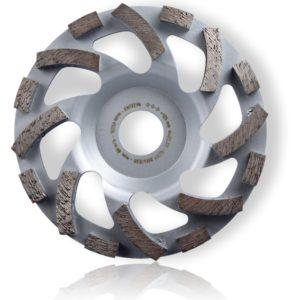 diamantový brusný kotouč 125 mm