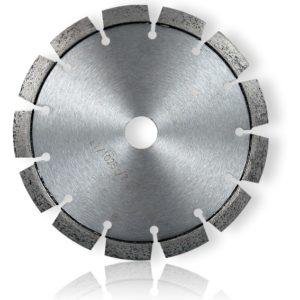 diamantový frézovací kotouč