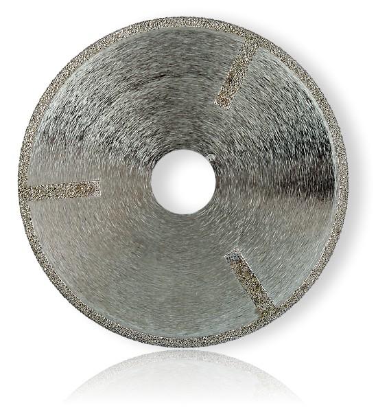 řezný diamantový kotouč na sklolaminát