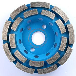 brusný kotouč na beton DUPLEX B-ECO